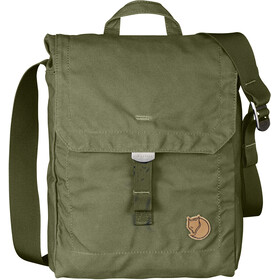 Fjällräven No. 3 Sac pliable, green